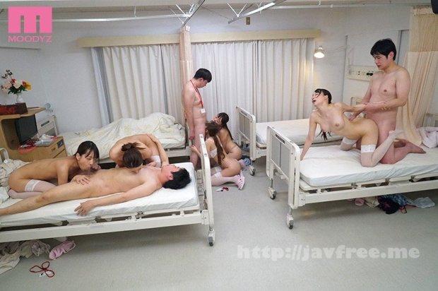 [HD][MIRD-180] 私立喉じゃくり大学病院 精液吸引採取科