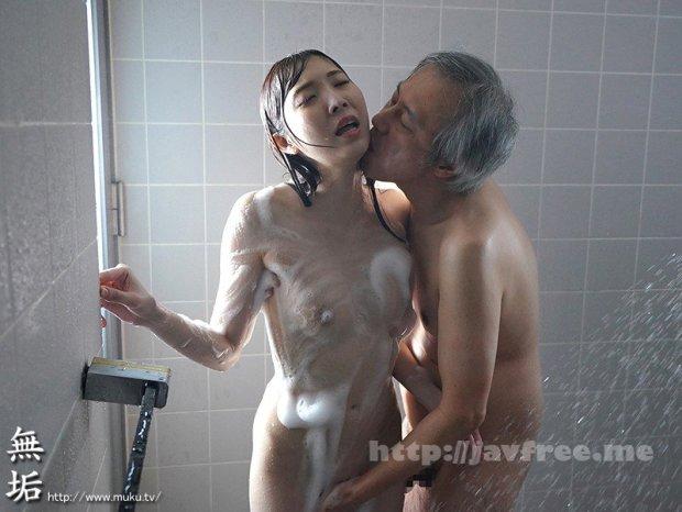 [HD][MUDR-141] インターンシップ女子○生 セクハラ上司と相部屋出張 唾液まみれの顔舐め中出しNTR 月乃さくら