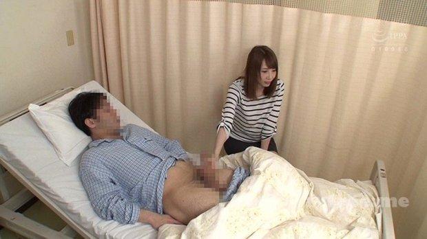 [NHDTB-111] 入院中の性処理を母親には頼めないからお見舞いに来た叔母にお願いしたら優しい騎乗位でこっそりぬいてくれた16 中出しスペシャル