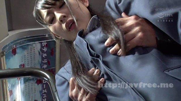 [NHDTB-112] 痴漢おねだり娘 初めての漏らしイキに発情して挿入をねだる女子○生
