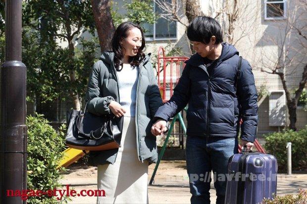 [HD][NSFS-007] 熟母12~母親を愛してしまった息子~ 田所百合