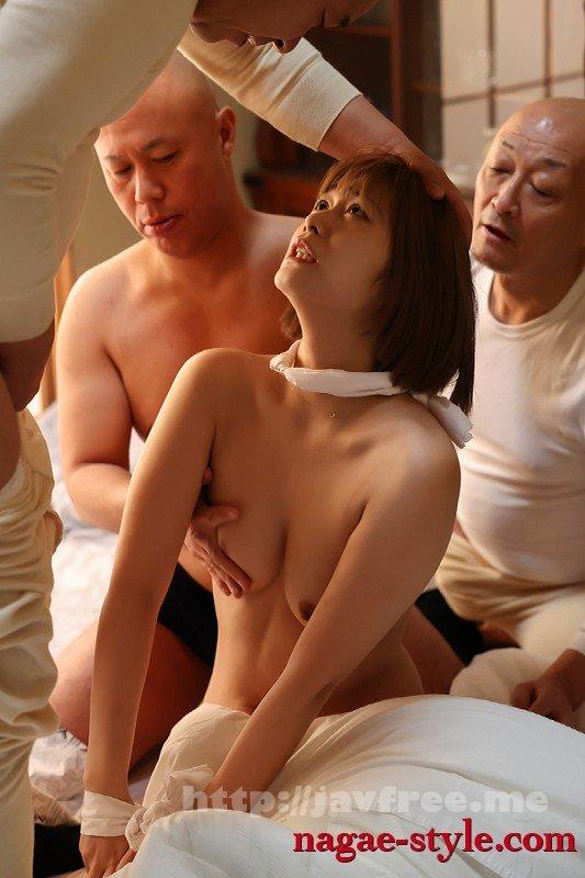 [HD][NSPS-995] 逃亡犯の男たちに朝から晩まで性欲の道具にされた妻 夫婦人質事件 紺野ひかる