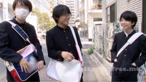 [HD][NTTR-002] ノットリ02 【女体化】AVデビュー 現役18歳!フレッシュ男子学生に女体化注射を投与 そのままAV出演!真鍋かん太