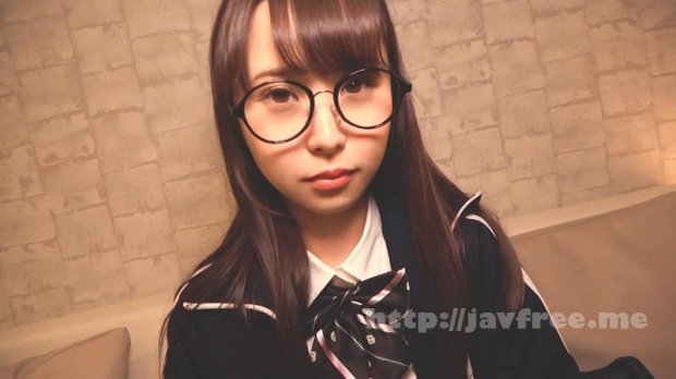 [HD][PKPD-117] 円女交際 中出しoK18歳 純情メガネちびっこ中出し娘 井上そら