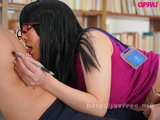 [HD][PPPD-917] 地味な見た目の爆乳図書館司書の正体はチ○ポが狂うまで射精させたがるドS肉食痴女でした。 Hitomi