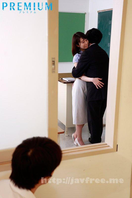 [HD][PRED-342] 犯●れた新任女教師~絶倫生徒たちの孕ませ競争中出し輪●~ 櫻井まみ