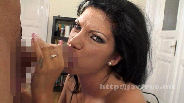 [HD][PSST-030] 褐色美人がぷるるん唇でしゃぶりつきフェラ!Gスポにチ○ポを押し当てイキ狂い!ワンダー