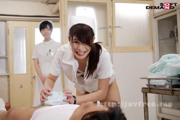 [SDDE-528] 性欲処理専門 セックス外来医院 真正中出し科 微笑み美人な人妻看護師密着スペシャル