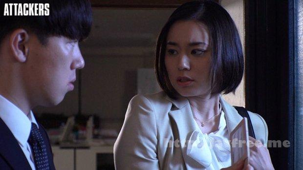 [SHKD-968] どうしよう!私に気がありそうな後輩と二人きり、オフィスに閉じ込められてしまった。 平井栞奈
