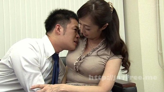 [HD][SPRD-1064] 再婚相手より前の年増な女房がやっぱいいや… 音羽文子