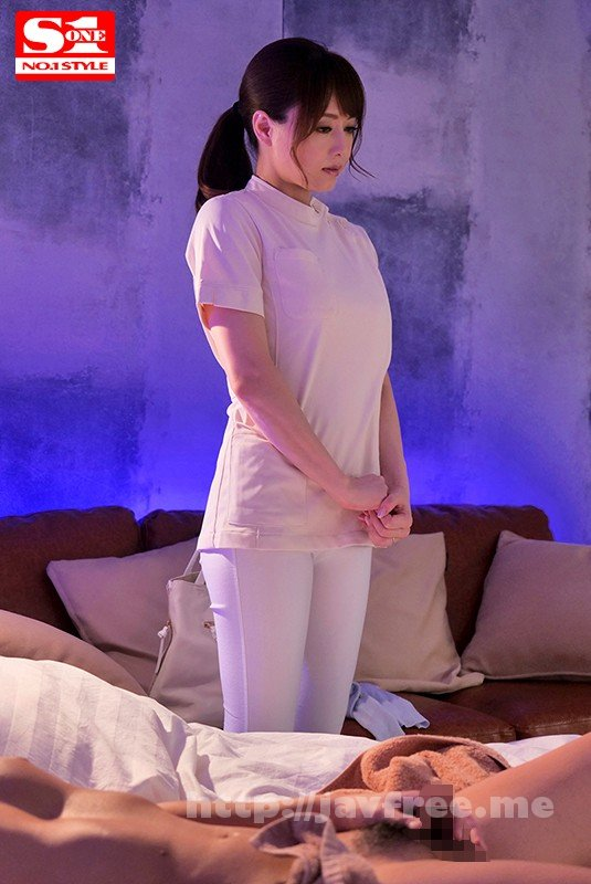 [HD][SSNI-357] 愛する夫のために人妻が風俗に陥った理由 吉沢明歩