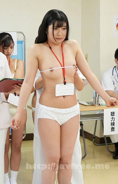[SVDVD-869] 羞恥 新入生 発育健康診断 2021~初夏~ 2枚組スペシャル
