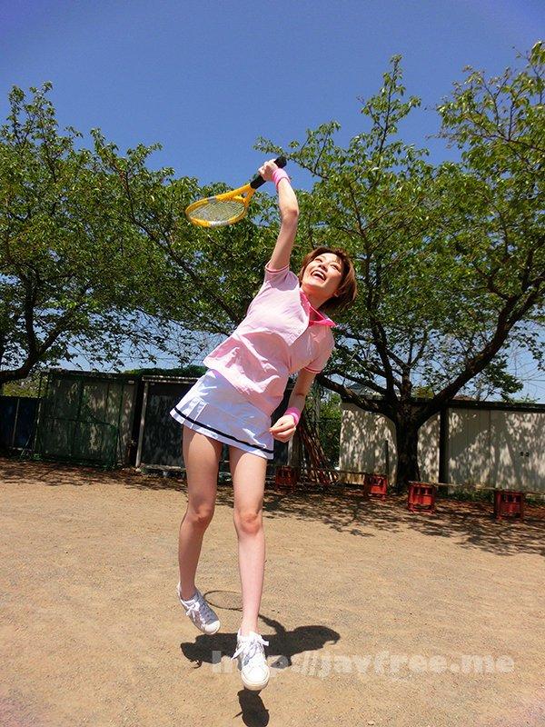 [HD][TKSH-021] 淫M妊娠受精テニス選手 西野あみ