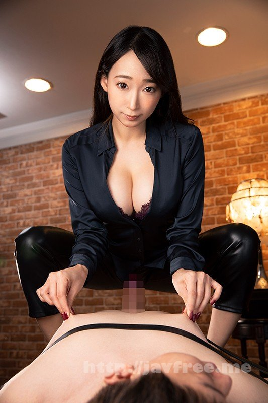 [VRKM-153] 【VR】乳首だけでイカせる技術 蓮実クレア