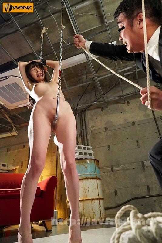 [HD][WAAA-054] 鉄フックマ○コ引き裂き失禁拷問 ムカつく女上司を監禁Gスポット破壊 つぼみ