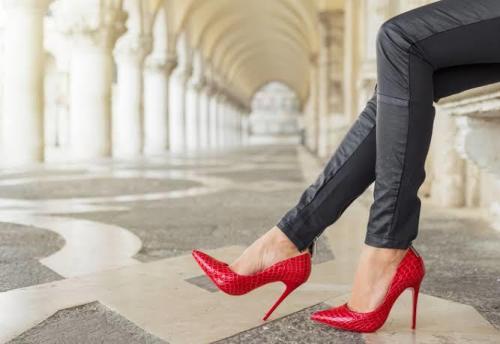 Ayakkabı seçiminde sağlığınızı da düşünün
