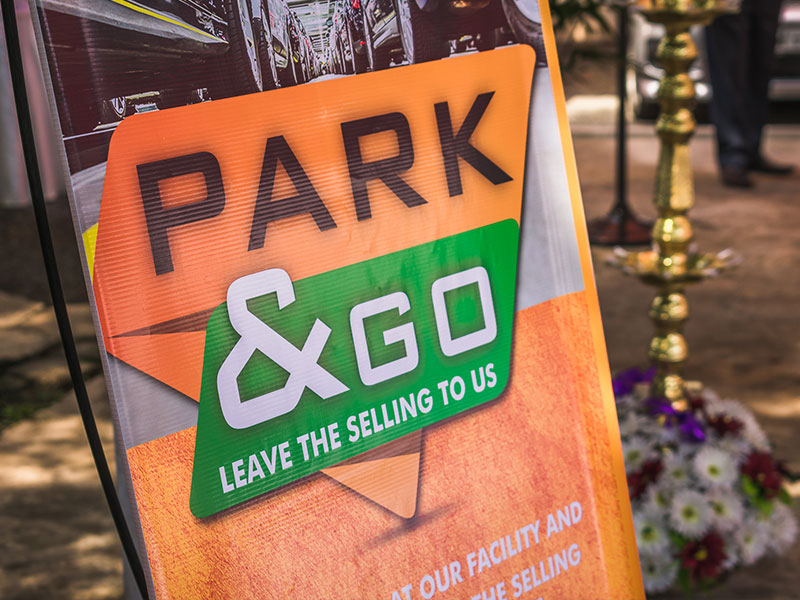 Central Finance Park And Go Product