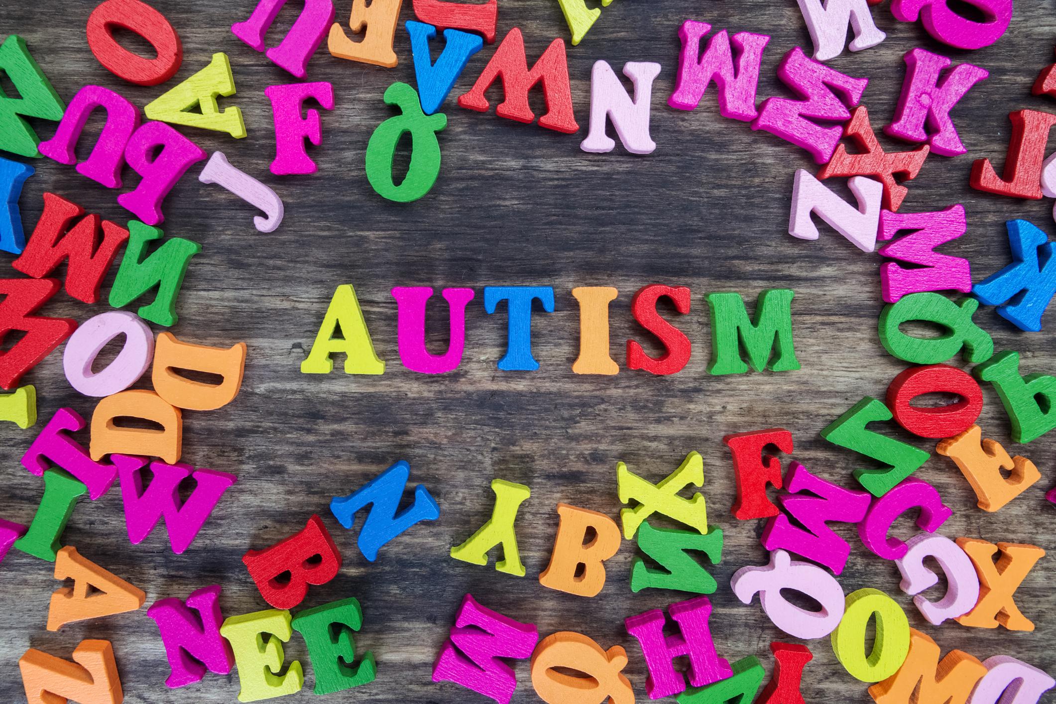 Autism Printables Index