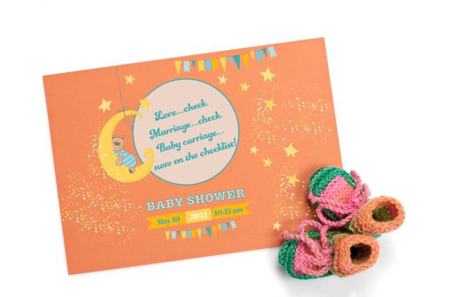 Baby Shower Invitation Wording Lovetoknow