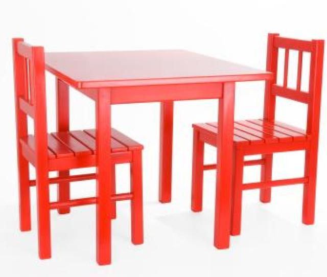 Adventages Of Toddler Table And Chairs