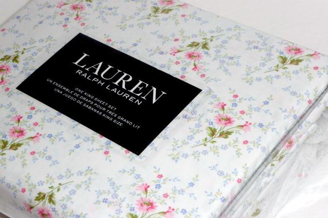 Finding Discounted Ralph Lauren Bedding LoveToKnow