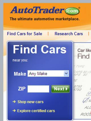How To Use Auto Trader Online Features Lovetoknow