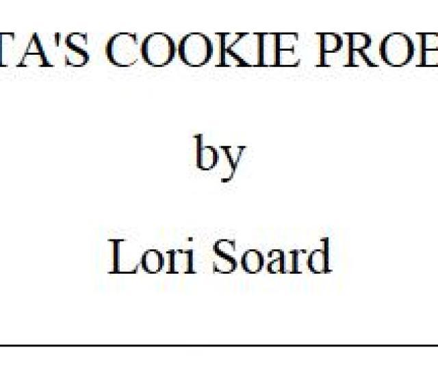 Santas Cookie Problem