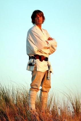 How To Make Star Wars Costumes LoveToKnow