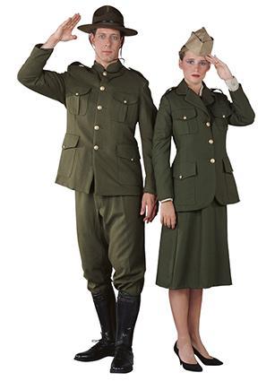 World War I Uniforms LoveToKnow