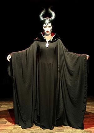 Maleficent Costumes LoveToKnow