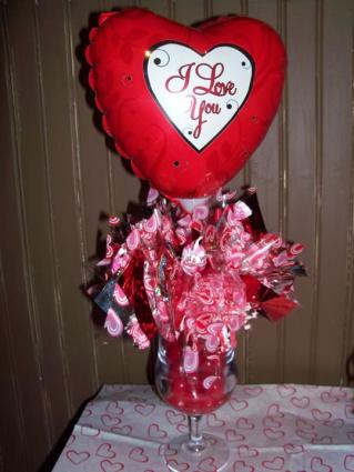 How To Make A Candy Bouquet LoveToKnow