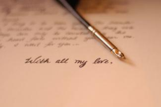 12 Original Love Letters for Your Boyfriend Love letter closing
