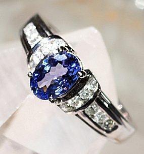 Gemstone Rings LoveToKnow