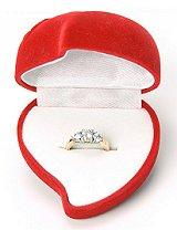 Engagement Ring Jewelry Box LoveToKnow