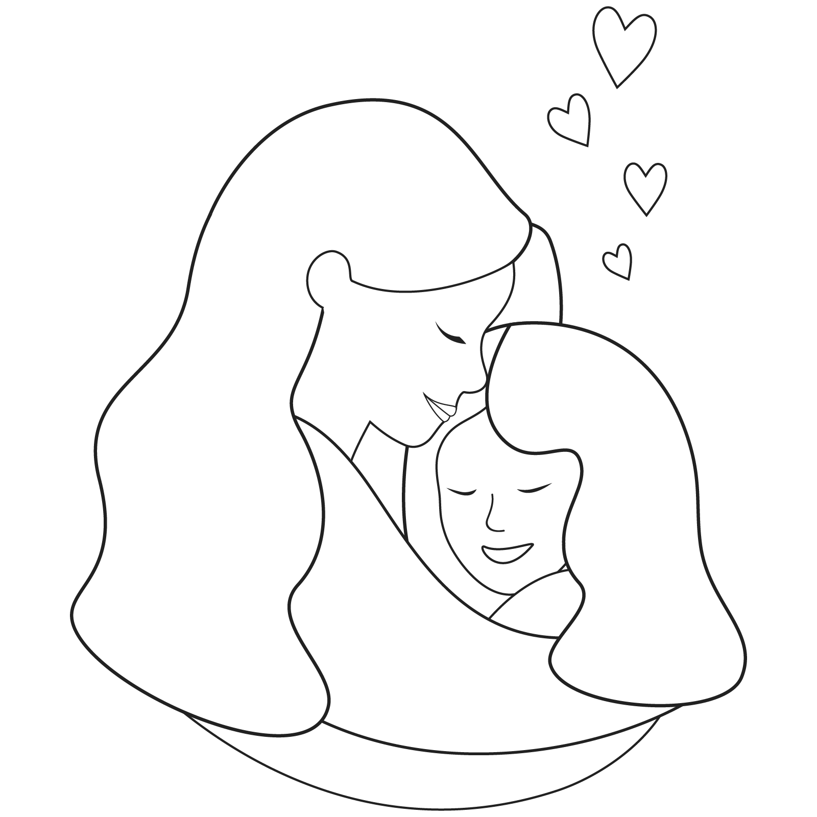 Sweet Mother S Day Clip Art Free To Download