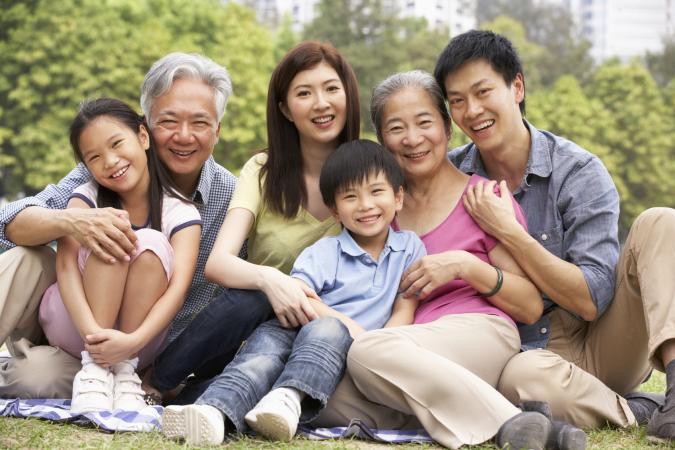 asian family的圖片搜尋結果