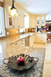 Important Feng Shui Tips for Kitchen Design Don t place oven or range beside sink or refrigerator