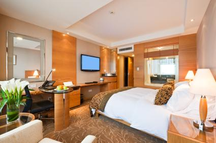 Avoid Placing Deskirrors In Bedrooms