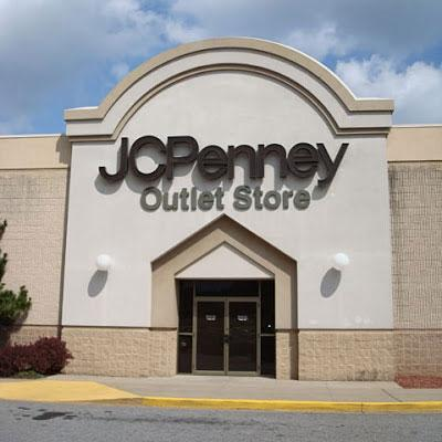 Are There Any JC Penney Furniture Outlet Stores