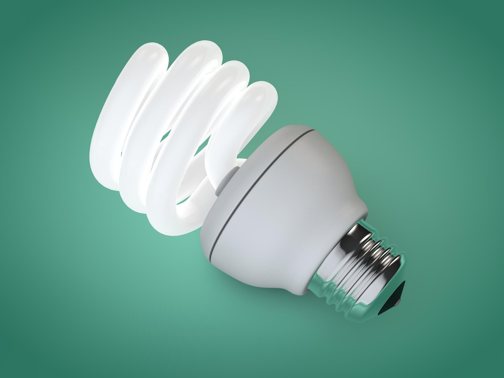Different Types Of Fluorescent Light Bulbs Lovetoknow