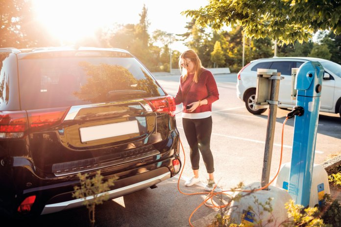 electric car conversion companies | lovetoknow