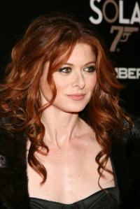Debra Messings Hair Color LoveToKnow