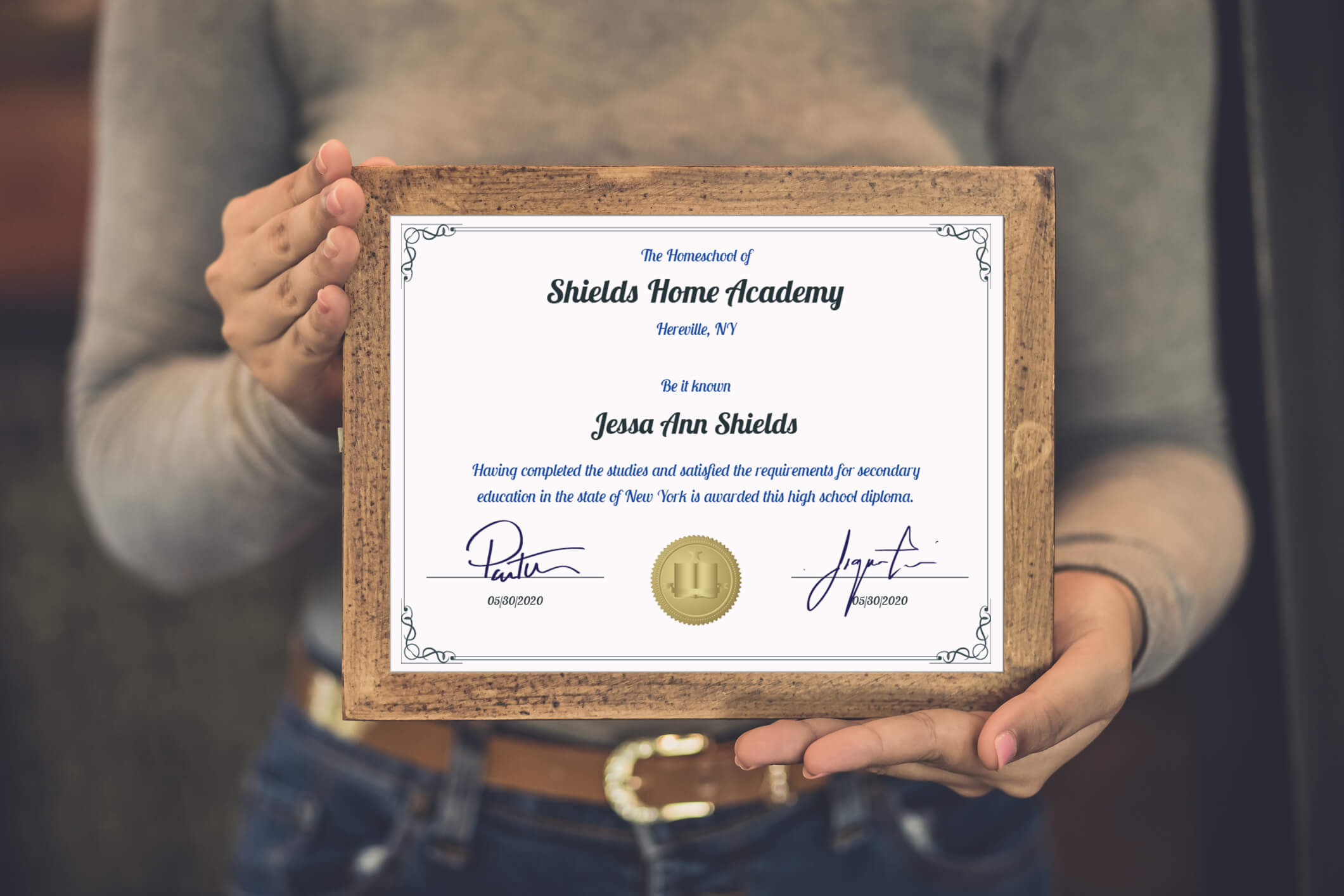 Fillable Printable Anger Management Certificate News Word