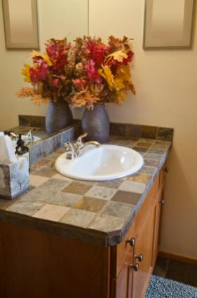 How To Install A Bathroom Countertop Sink LoveToKnow