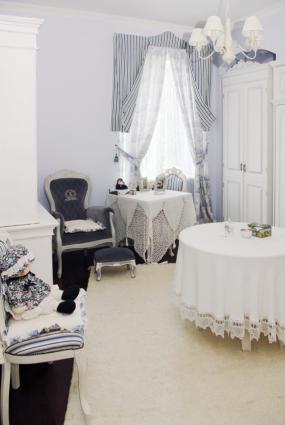 Paris Themed Room Dcor Ideas