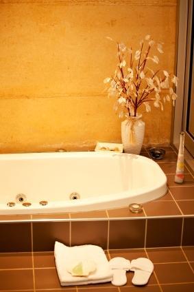 Japanese Bath Design LoveToKnow