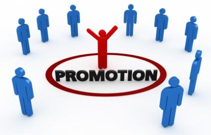 Image result for promotion
