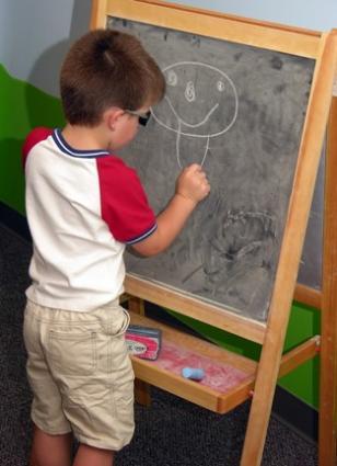 Free Preschool Lesson Plans