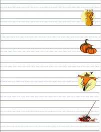 Free Handwriting Practice Worksheets