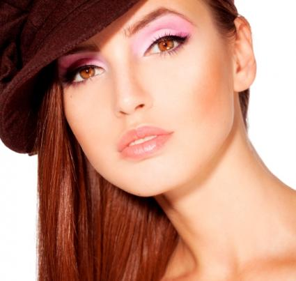 Best Eye Makeup For Brown Eyes And Red Hair Wajimakeup Co